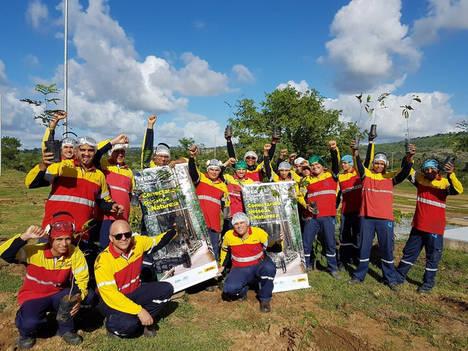 Séptima edición del Día Mundial del Voluntariado de los empleados del Deutsche Post DHL Group