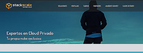 Stackscale se apoya en NetApp para la expansión de sus servicios cloud fuera de España