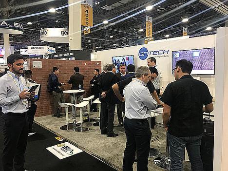 La tecnología española de Control de los Campos Magnéticos (CMC) llega a LATAM, Japón y Australia tras conquistar al mercado estadounidense