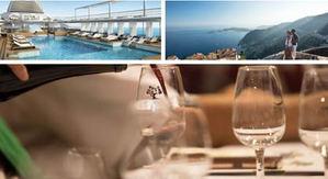 Regent Seven Seas Cruises® presenta 65 nuevas excursiones únicas y exclusivas de Seven Seas SplendorTM