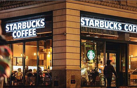 Starbucks apuesta por la tecnología de Microsoft para establecer una conexión más personal con sus clientes