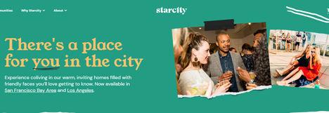 Starcity empieza su expansión en Europa con una joint venture en España
