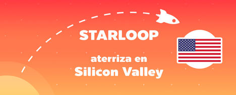 Starloop Studios abre nueva filial en Sillicon Valley