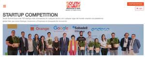 Más de 3.500 startups optan a ser las 100 finalistas de South Summit 2017