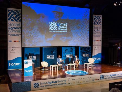 Startup Europe Smart Agrifood Summit incluirá el foro de innovación del aceite de oliva y un foro de eficiencia energética aplicada a los cultivos