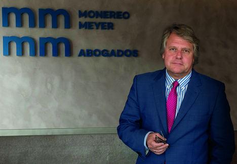 Stefan Meyer, nuevo Socio Director de Monereo Meyer Abogados