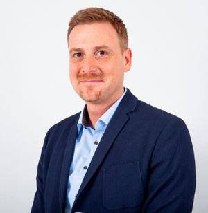 Stefan Sommer, director de Marketing & Business Management en Europa para AOC y MMD.