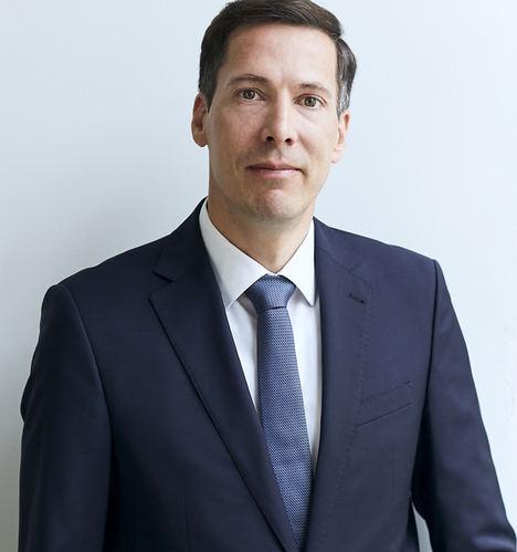 Steffen Flender es el nuevo Director General de Interroll Automation GmbH