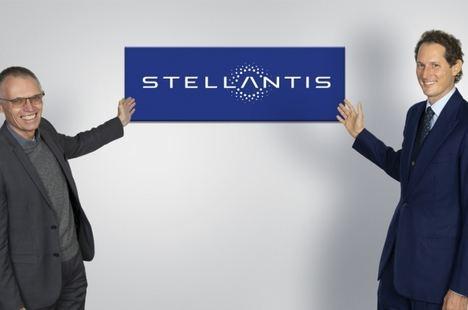 Stellantis, nace un líder mundial en movilidad sostenible