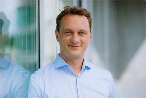 Stephan Bovermann, Senior Group Privacy Officer del Grupo EOS.