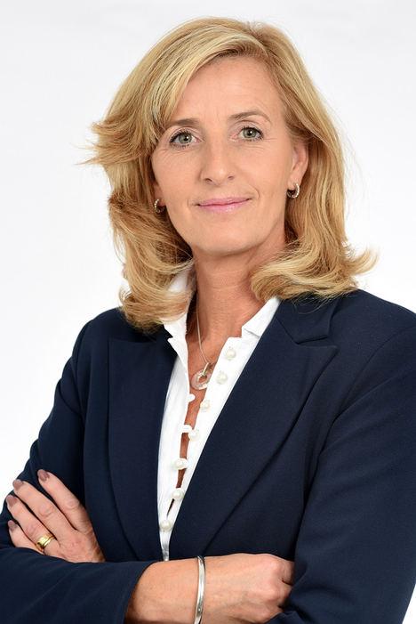 Stéphanie Smit nueva CEO de JumboDiset Group