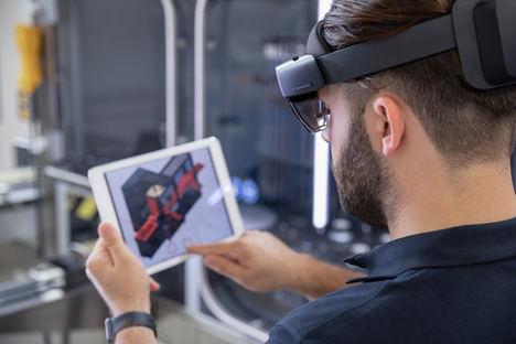 Stevanato Group adopta Inteligencia Artificial y sistemas de asistencia remota para hacer frente a los desafíos de la industria farmacéutica