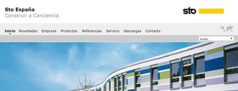 Sto Ibérica continúa su expansión en España abriendo delegación en Madrid