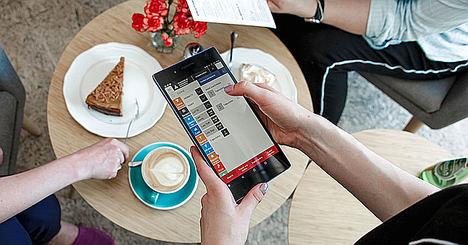 Storyous amplía sus funcionalidades con la integración de Cover Manager