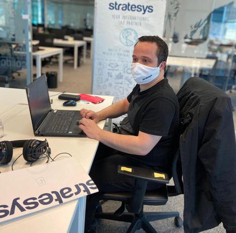 Stratesys promueve el e-learning inclusivo con el respaldo a una plataforma de Fundación A LA PAR