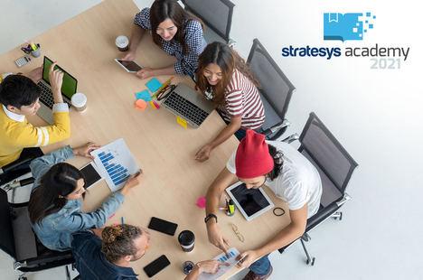 Stratesys apuesta por el talento joven y digital con la contratación de 50 nuevos titulados