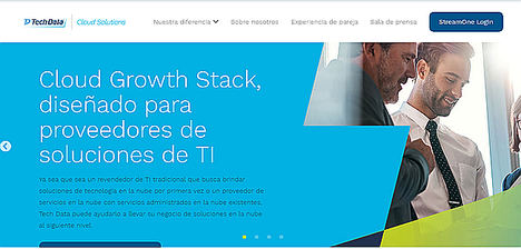Tech Data anuncia la ampliación del porfolio cloud de IBM en StreamOne Marketplace