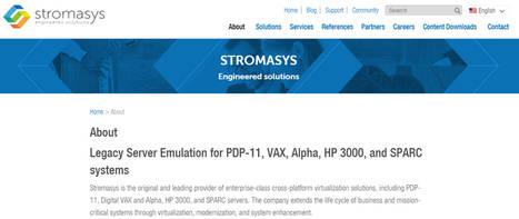Stromasys, líder en soluciones de emulacion y virtualización, desembarca en Latinoamérica