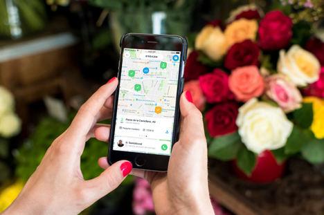 Stuart lanza su nueva app para facilitar los envíos de comercios y PYMEs en Madrid y Barcelona