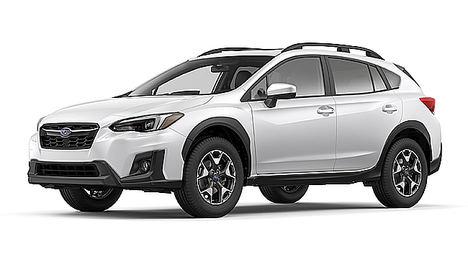 Subaru XV 1.6 Eco Bifuel Symmetrical AWD