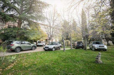 Subaru segundo año consecutivo como marca más fiable en USA