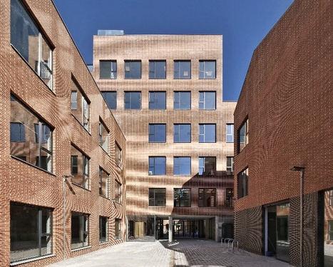 BNP PARIBAS REAL ESTATE asesora la venta y alquiler de un edificio de oficinas en el distrito barcelonés 22@