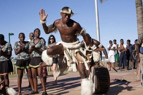 Propuestas para una cálida Navidad en Sudáfrica