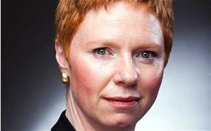 Sue Noffke, directora de Renta Variable de Reino Unido de Schroders.