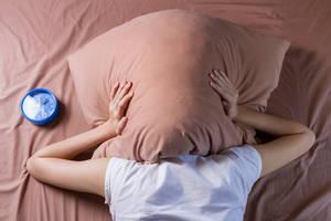 Uno de cada tres españoles tiene problemas para dormir y descansar bien