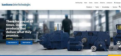 Sumitomo Drive Technologies crea el Centro de Competencia PARAMAX en España
