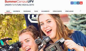 El Summer Campus UFV ayuda a los preuniversitarios a descubrir su vocación profesional