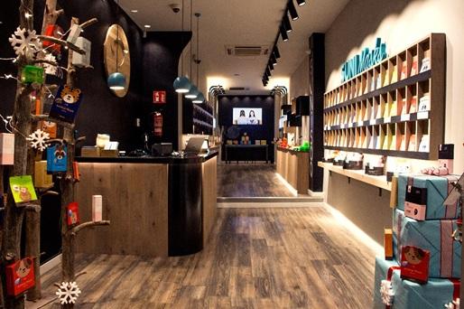 La marca de cosmética coreana Suni Soo abre su primera tienda en ... 468d7874cec