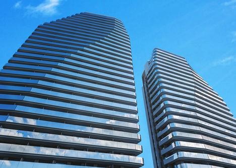 326 millones de euros, la previsión de inversión de TM Grupo Inmobiliario en Benidorm hasta 2030