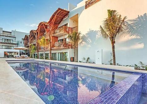 Sunwing Travel Group anuncia que Mystique Holbox by Royalton se une a la marca Tribute Portfolio de Marriott International