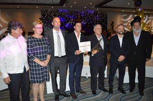 NexusTours premia a sus proveedores de Cancun y Riviera Maya en los Suppliers Awards 2017