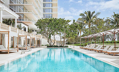 Miami: Oda al bienestar