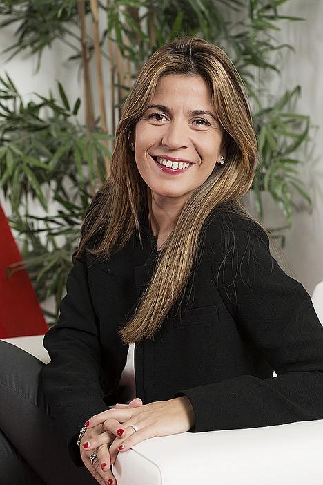 Susana Barragán, directora del Sector TIC de Adecco en España.