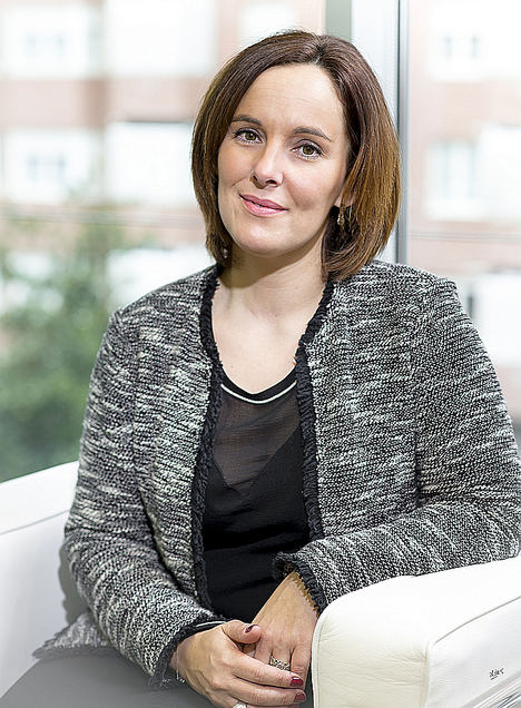 Susana Fábregas, CEG.