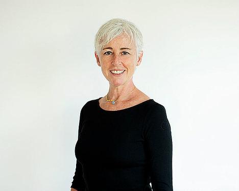 Susana Martínez Montiel, Directora de área de United Way Cataluña.