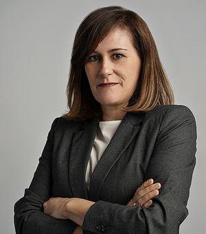 Susana Ortega, Alain Afflelou.