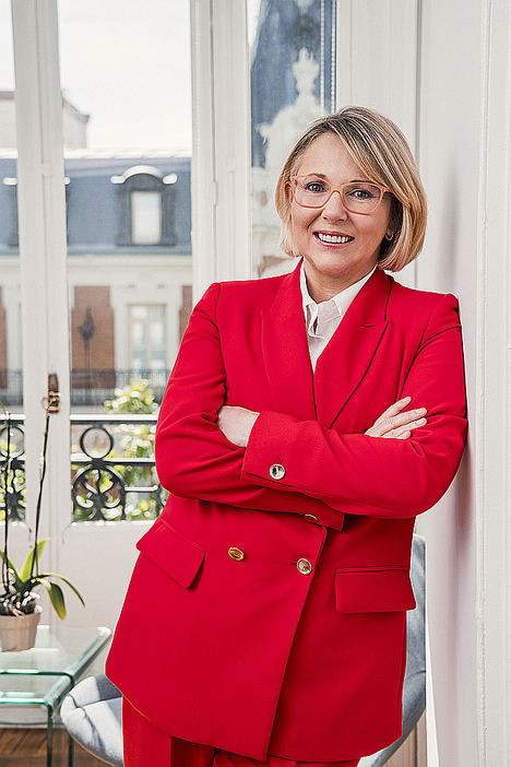 Susana Rodriguez, CEO Legaline.