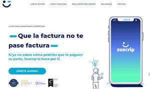 Suscrip: La app más completa de gastos compartidos
