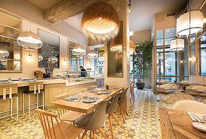 Sushita celebra su 20 aniversario anunciando la apertura de su sexto restaurante en Madrid