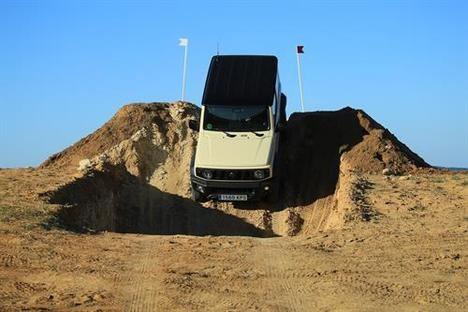 Suzuki All Grip, tecnología para todos los campos