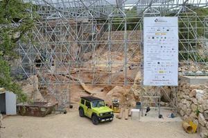 Alianza de Suzuki con la Fundación Atapuerca