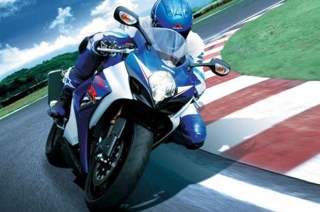 20º Aniversario de la Suzuki GSX-R1000