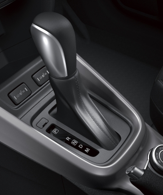 El Suzuki Vitara ahora con cambio automático