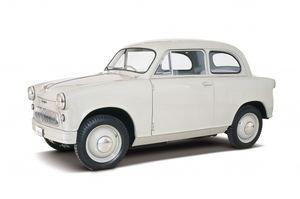 Suzuki alcanza los 25 millones de unidades vendidas en Japón