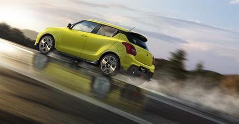 Suzuki, la marca que más creció en junio en España
