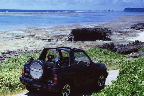 Modelos clave en la historia de Suzuki